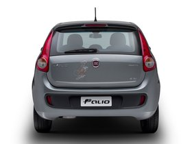Ver foto 13 de Fiat Palio Essence 2011