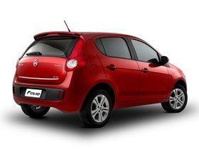Ver foto 11 de Fiat Palio Essence 2011