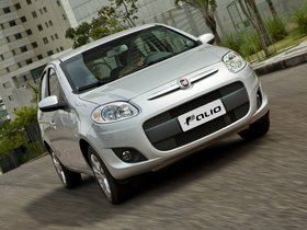 Ver foto 10 de Fiat Palio Essence 2011