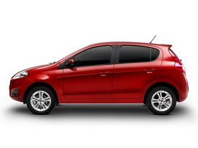 Ver foto 9 de Fiat Palio Essence 2011