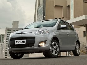 Ver foto 8 de Fiat Palio Essence 2011