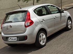 Ver foto 7 de Fiat Palio Essence 2011