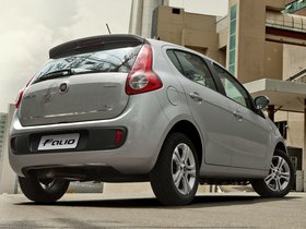 Ver foto 6 de Fiat Palio Essence 2011