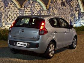 Ver foto 5 de Fiat Palio Essence 2011