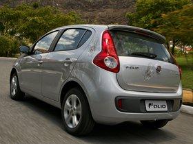Ver foto 4 de Fiat Palio Essence 2011