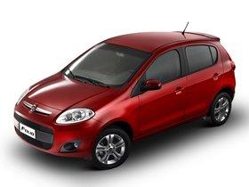 Ver foto 3 de Fiat Palio Essence 2011