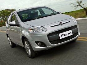 Ver foto 1 de Fiat Palio Essence 2011