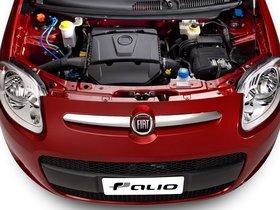 Ver foto 21 de Fiat Palio Essence 2011