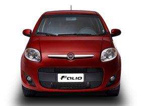 Ver foto 18 de Fiat Palio Essence 2011