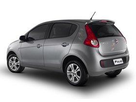 Ver foto 17 de Fiat Palio Essence 2011
