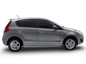 Ver foto 16 de Fiat Palio Essence 2011