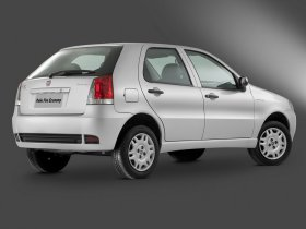 Ver foto 2 de Fiat Palio Fire Economy 5 puertas 2009