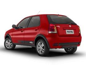 Ver foto 7 de Fiat Palio Fire Way 2014