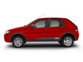 Ver foto 6 de Fiat Palio Fire Way 2014