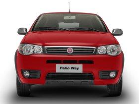Ver foto 4 de Fiat Palio Fire Way 2014
