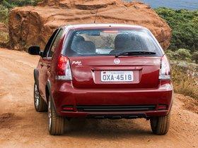 Ver foto 3 de Fiat Palio Fire Way 2014