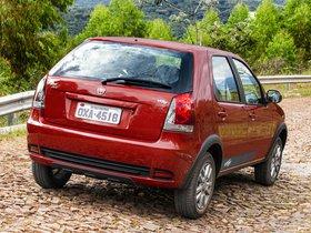 Ver foto 12 de Fiat Palio Fire Way 2014