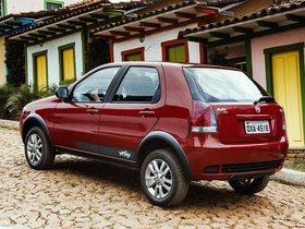Ver foto 11 de Fiat Palio Fire Way 2014