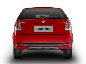 Ver foto 8 de Fiat Palio Fire Way 2014