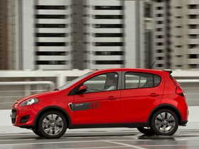 Ver foto 8 de Fiat Palio Sporting 2011