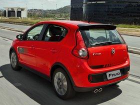 Ver foto 7 de Fiat Palio Sporting 2011