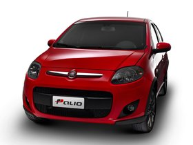 Ver foto 5 de Fiat Palio Sporting 2011