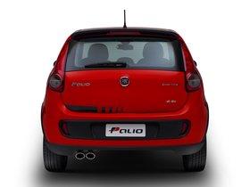 Ver foto 2 de Fiat Palio Sporting 2011