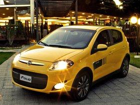 Ver foto 1 de Fiat Palio Sporting 2011