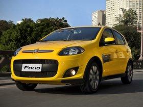 Ver foto 20 de Fiat Palio Sporting 2011