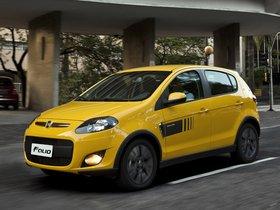 Ver foto 19 de Fiat Palio Sporting 2011