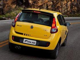 Ver foto 17 de Fiat Palio Sporting 2011
