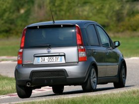 Ver foto 6 de Fiat Panda 100HP 2007