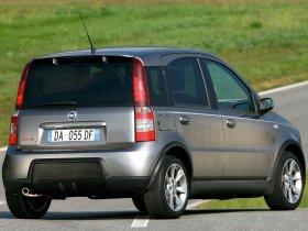Ver foto 5 de Fiat Panda 100HP 2007