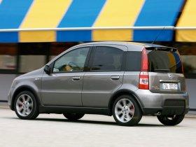 Ver foto 4 de Fiat Panda 100HP 2007