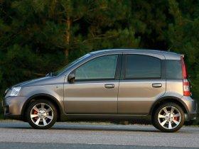 Ver foto 3 de Fiat Panda 100HP 2007