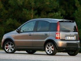 Ver foto 2 de Fiat Panda 100HP 2007