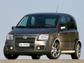 Ver foto 14 de Fiat Panda 100HP 2007