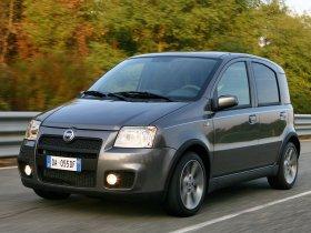 Ver foto 12 de Fiat Panda 100HP 2007