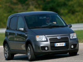 Ver foto 11 de Fiat Panda 100HP 2007