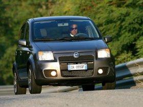 Ver foto 10 de Fiat Panda 100HP 2007