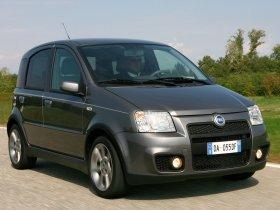 Ver foto 9 de Fiat Panda 100HP 2007
