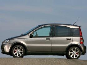 Ver foto 8 de Fiat Panda 100HP 2007