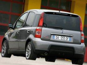 Ver foto 7 de Fiat Panda 100HP 2007