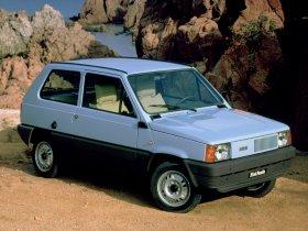 Ver foto 4 de Fiat Panda 1981