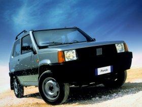 Ver foto 3 de Fiat Panda 1981