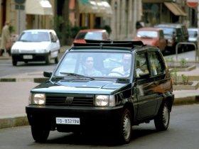 Ver foto 2 de Fiat Panda 1981
