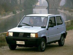 Ver foto 13 de Fiat Panda 1981