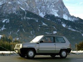 Ver foto 12 de Fiat Panda 1981