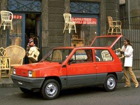 Ver foto 10 de Fiat Panda 1981