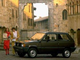 Ver foto 9 de Fiat Panda 1981